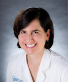 portrait photo of Dr Abby Siegel